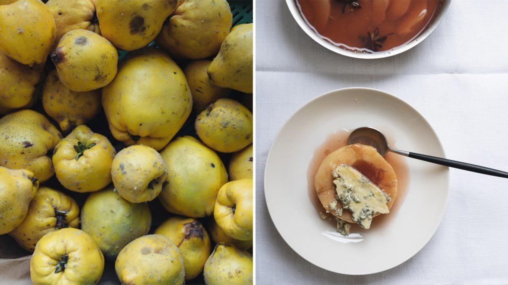 Rezeptsuche im Wochenmarkt: Vom Kochen und Finden - Dev-Blog