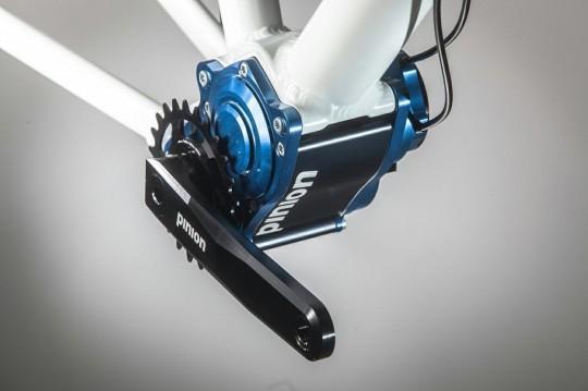 Getriebe für Fahrräder - Velophil