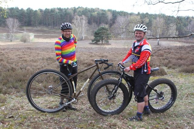 Singlespeed Bikes - Vor- und Nachteile