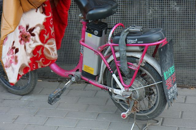 chinas e bike boom auf kosten der umwelt velophil. Black Bedroom Furniture Sets. Home Design Ideas