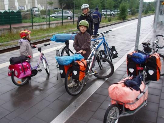 Fahrradreisen partnersuche
