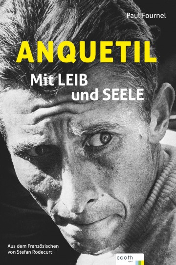 Anquetil Cover