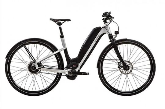 unisex city bike & # xA9; Heisenberg
