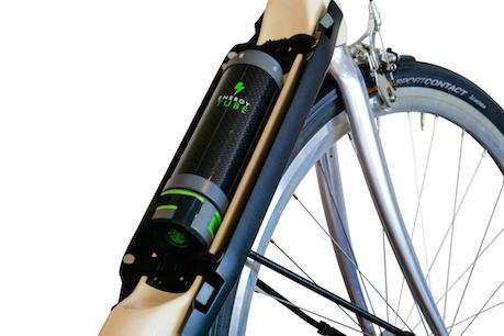 Batterie © ExtraEnergy