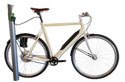 IAA zeigt Fahrrad als Verkehrsmittel der Zukunft