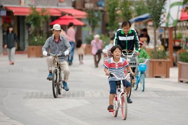 © EcoMobility World Festival