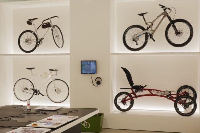Cycle Revolution © James Harris
