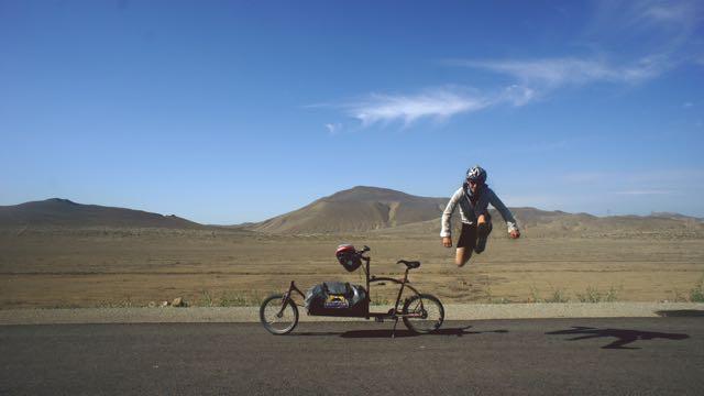 © Porterlight Bicycle