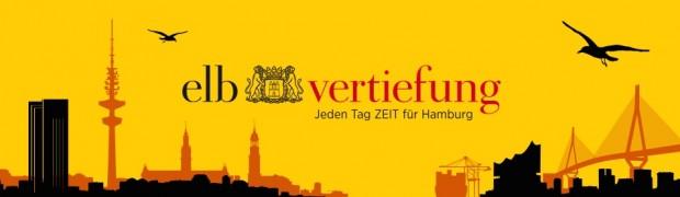 Newsletter: Elbvertiefung – Jeden Tag ZEIT für Hamburg