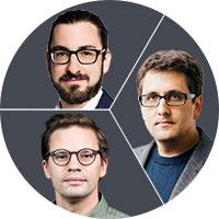 Matthias Daum, Florian Gasser & Lenz Jacobsen