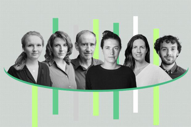 ZEIT Green: Für Menschen, die nach Lösungen suchen