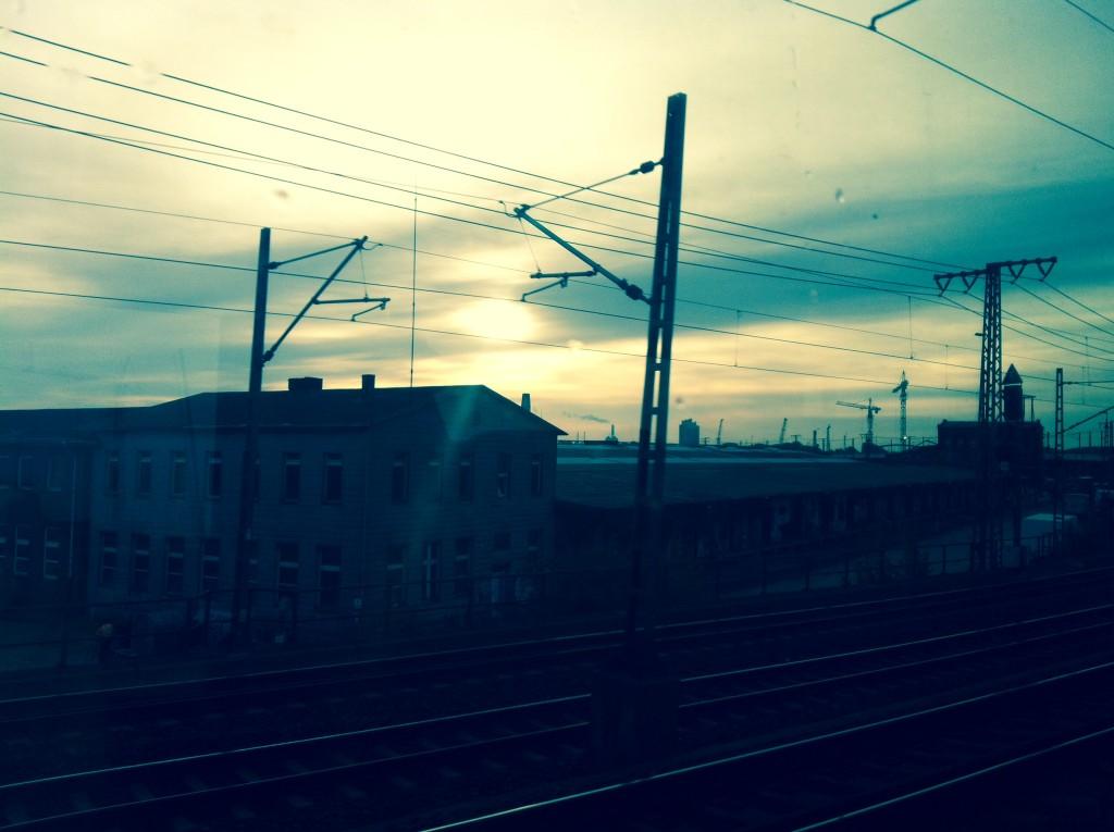 Gar nicht meine Zeit: Byebye Hamburg