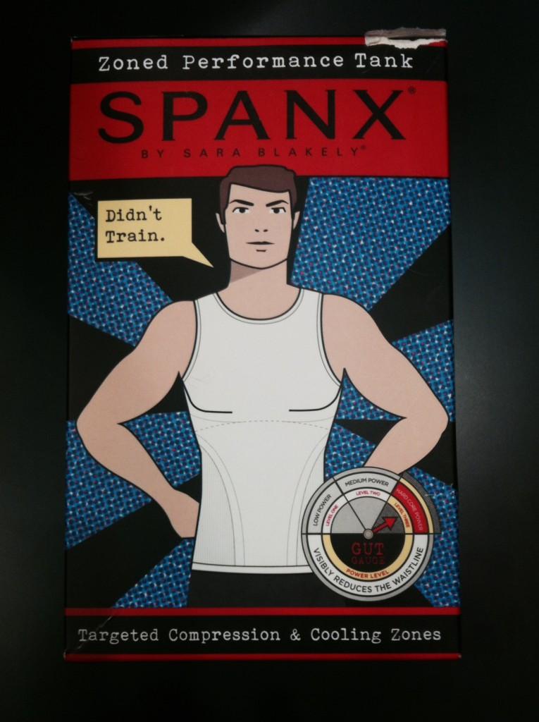 Bauchweghemd eines Autors