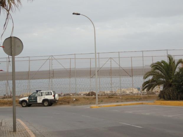 Melilla: An der Festung Europa - Freitext