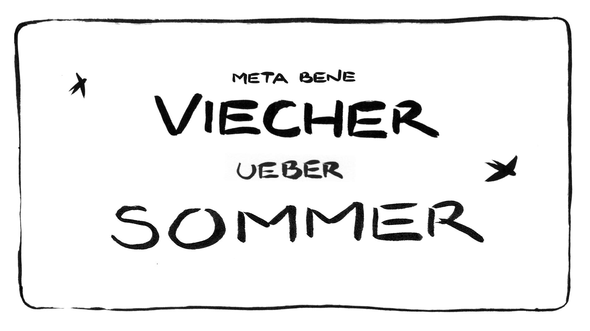 Viecher_26_sommer_titel