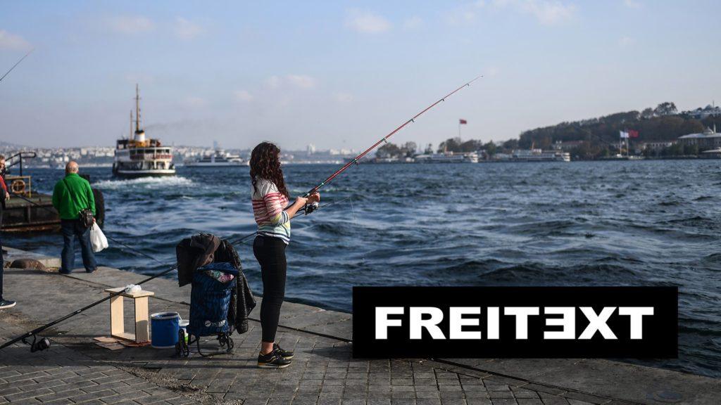 Istanbul: Das Schweigen ist ein lauter Ruf