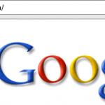 Google Schweiz - Englisch
