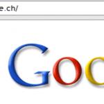 Google Schweiz - Rätoromanisch
