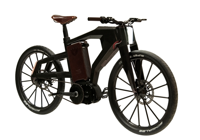 das schnellste elektro bike der welt fast so teuer wie. Black Bedroom Furniture Sets. Home Design Ideas