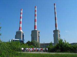 GuD-Kraftwerk Irsching, Copyright: E.On