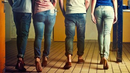 © Richard Terborg/Mud Jeans