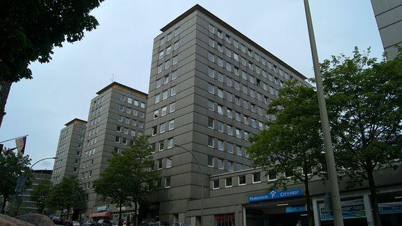 cityhochhaus