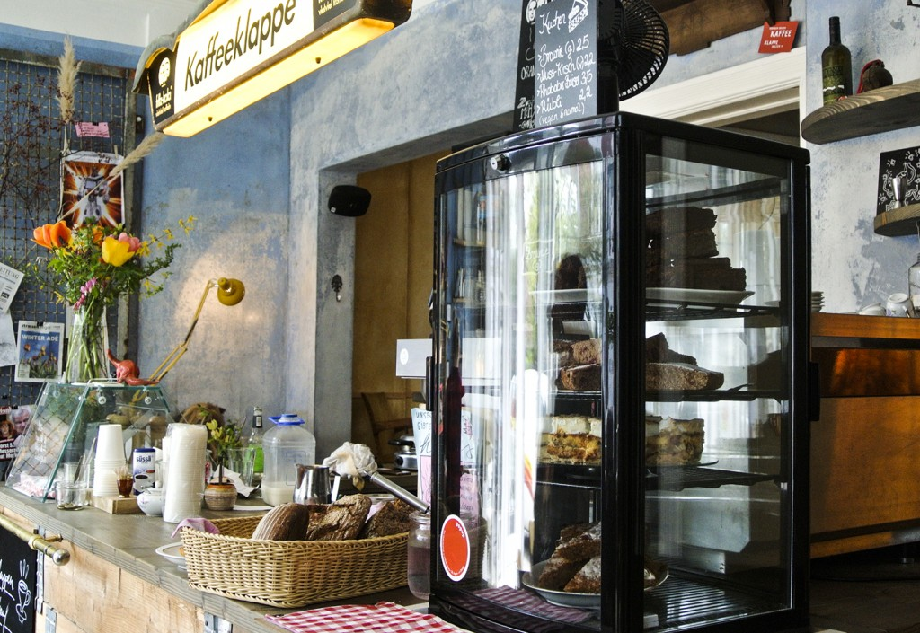 Kaffeeklappe-Wilhelmsburg