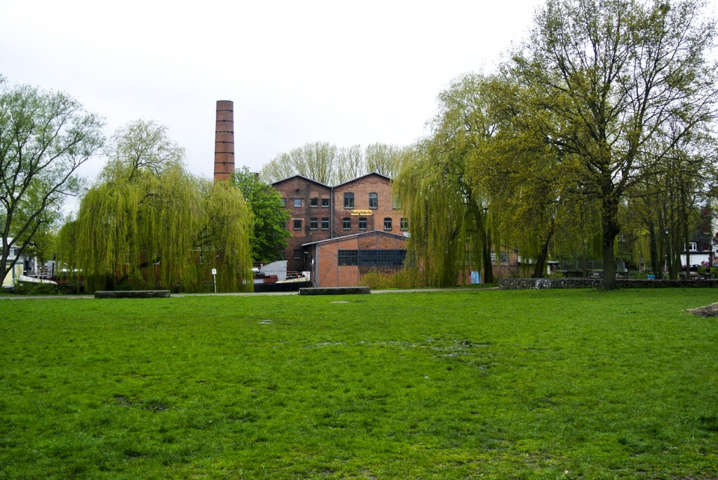 Sanitaspark-Wilhelmsburg