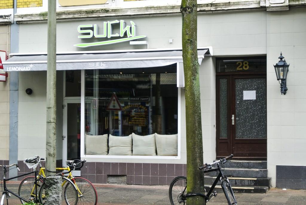 SuChi-Wilhelmsburg