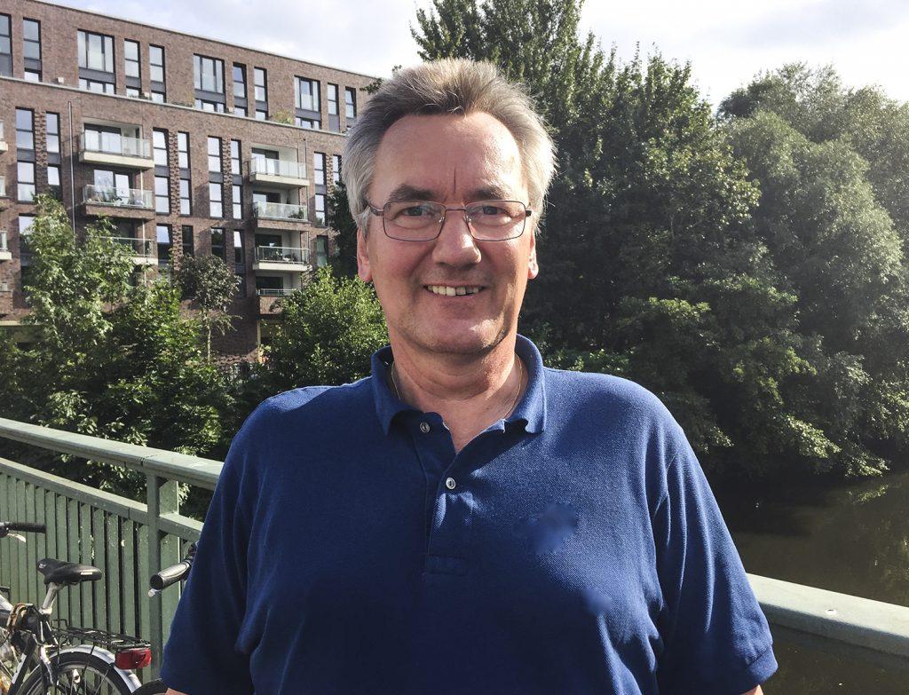 Carsten Orte hoch 3 Hoheluft