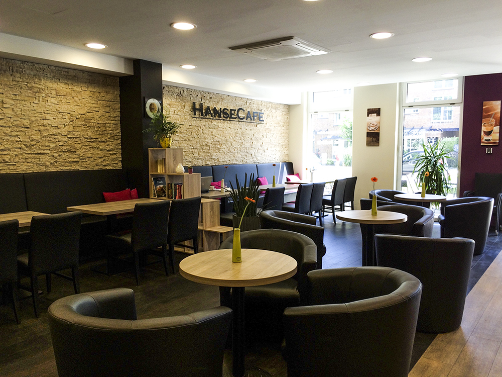 Hanse Café Tonndorf