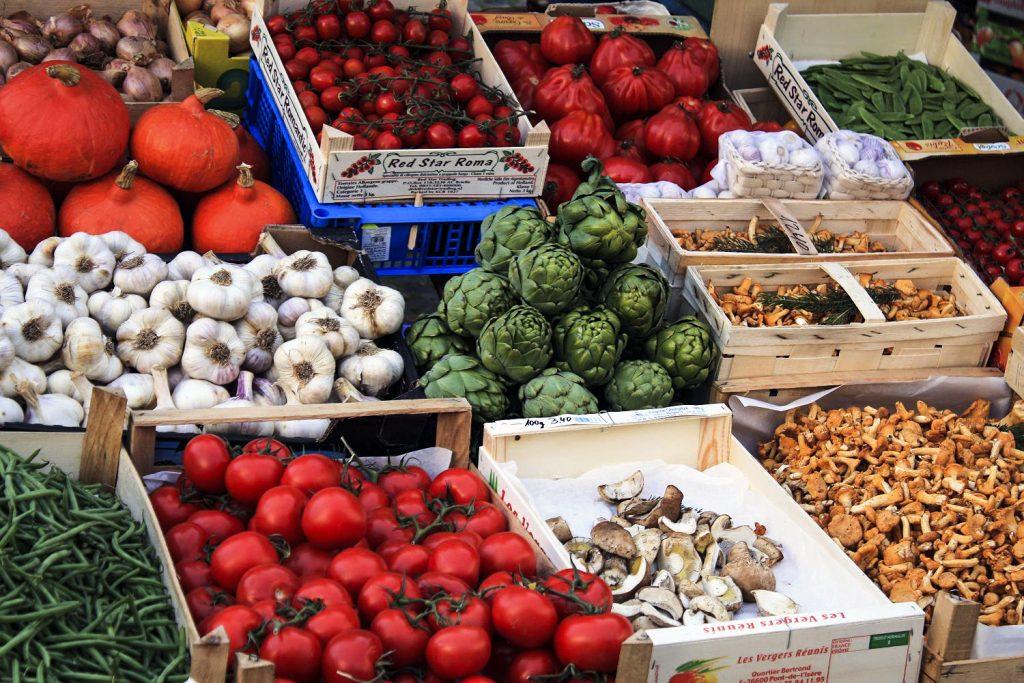 Isemarkt Orte hoch 3 Hoheluft