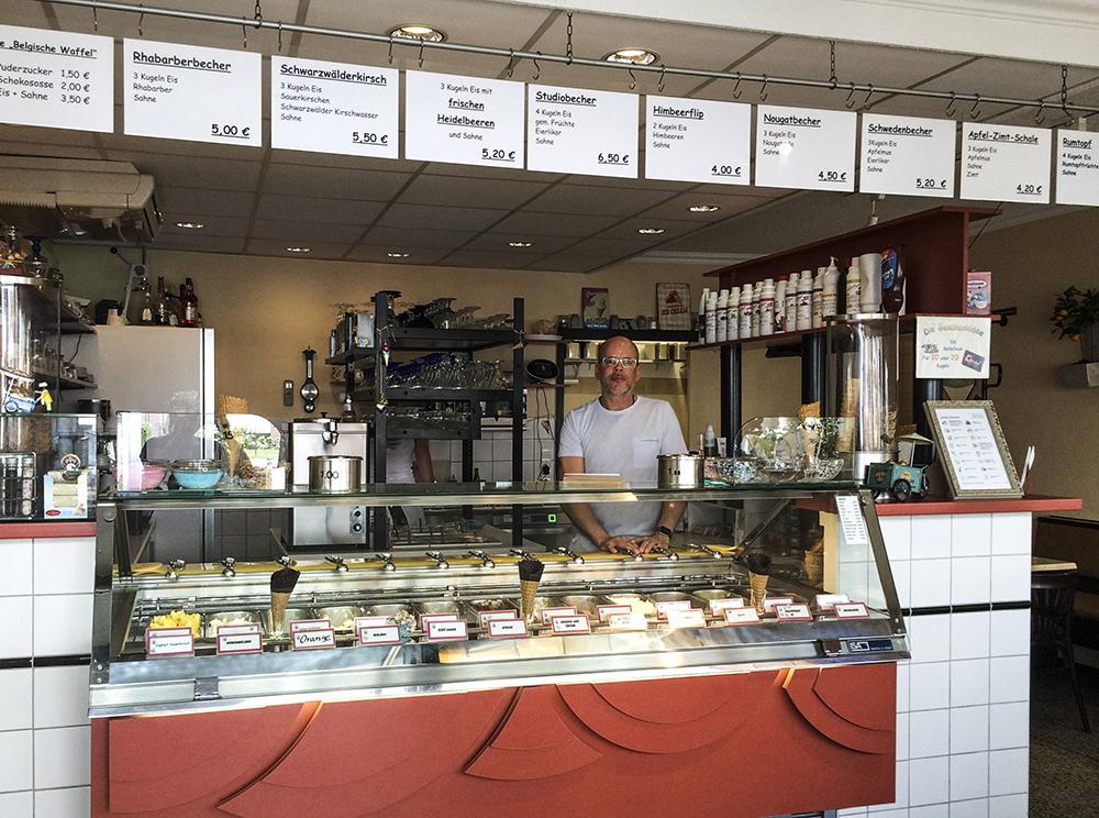 Röhling Eiscafé Tonndorf