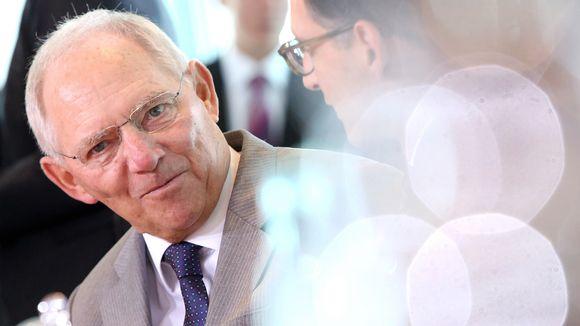Schäubles Schulden-Falle