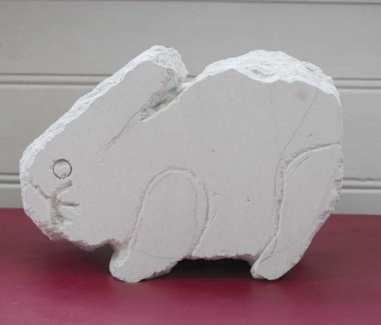 Ideen Fur Kleine Kunstler Bildhauerei Kinderzeit Blog