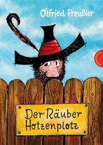 Wer kennt ihn nicht, den Räuber Hotzenplotz!/ © Thienemann Verlag