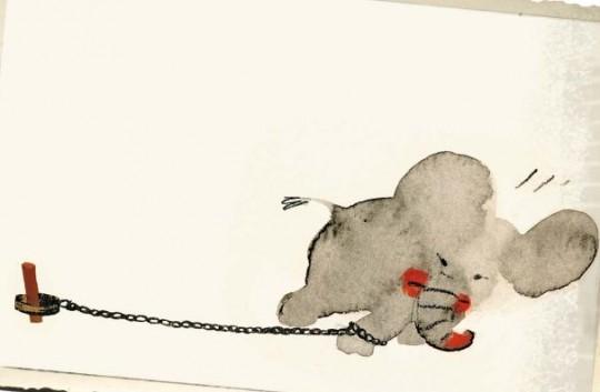 Illustration: Gusti/ © Fischer Verlag