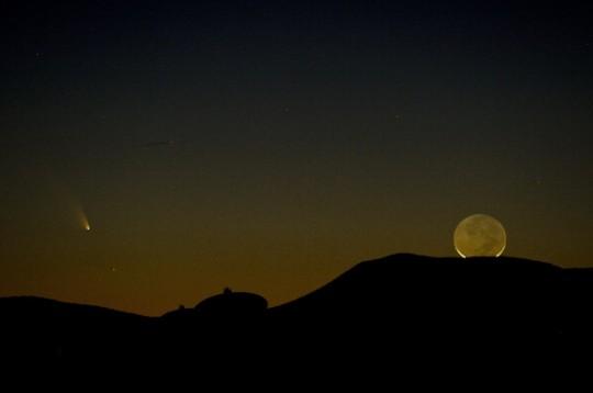 Siehst Du die Sterne am Himmel?/ © Getty Images