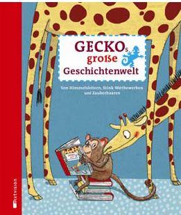 geckogeschichten