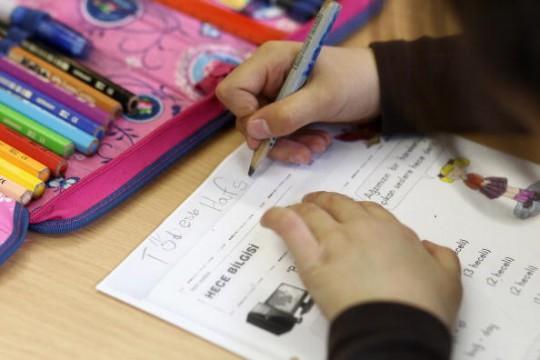 In türkisch-deutschen Schulen werden Kinder in beiden Sprachen unterrichtet/ © Getty Images