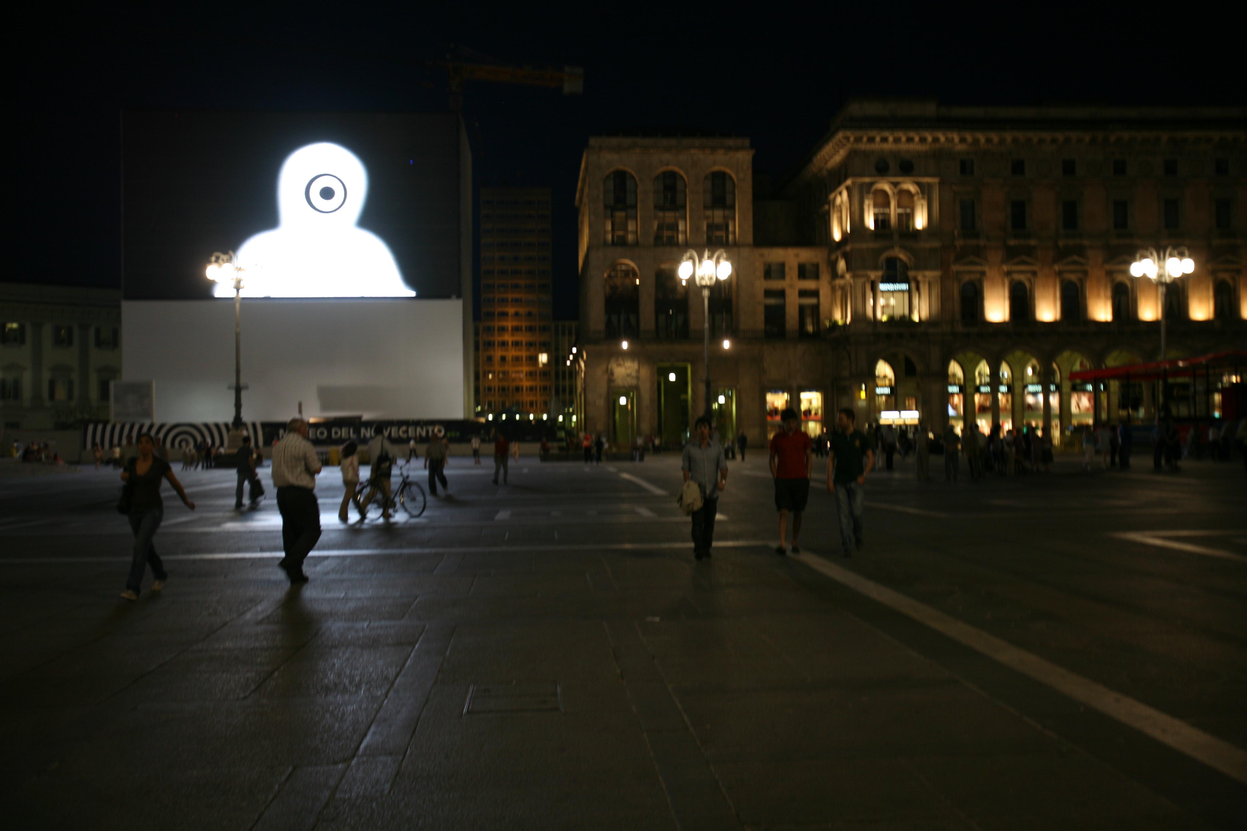 Piazza del Duom