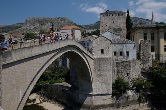 Brücke Mostar