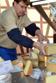 Geifertshöfer Käse
