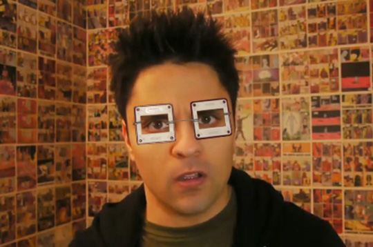 YouTuber Ray William Johnson (Bild: Federico Pesti/Flickr (CC by 2.0)