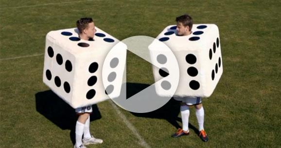 Die berühmte Doppelsecchs (© Screenshot/WDR)