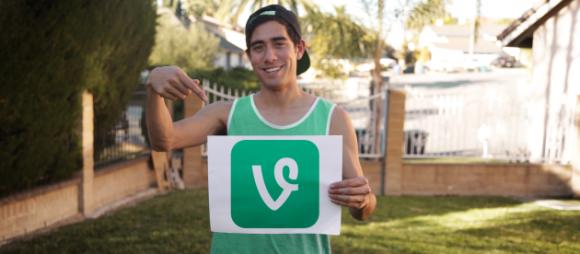 Zach King ist einer der kreativsten Vine-Nutzer