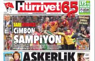 Türkei-Ausgabe