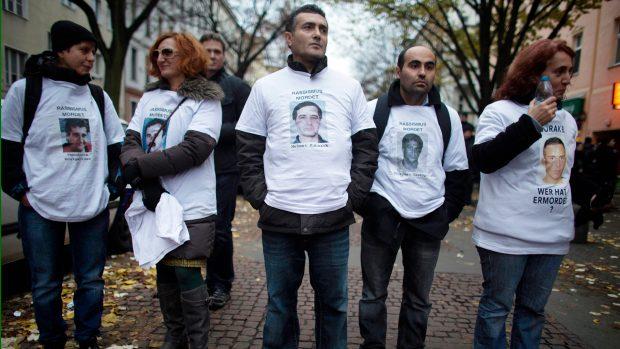 """""""Die Leute denken, Deutschland will diesen Fall nicht lösen"""""""