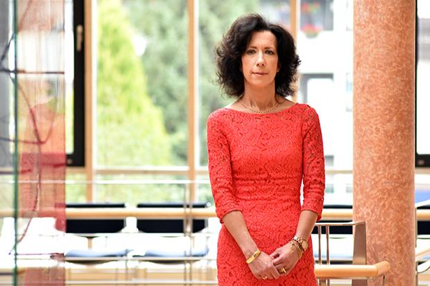 """Andrea Titz: """"Ich wollte Justiz begreifbar machen"""" - NSU-Prozess"""