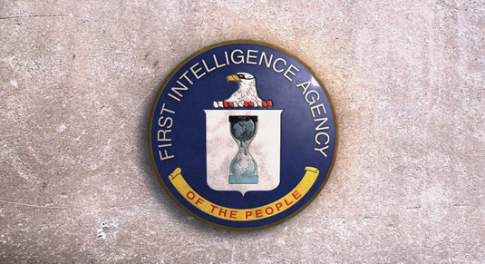 First Intelligence Agency